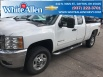 2012 Chevrolet Silverado 2500HD LT Extended Cab Standard Box 4WD for Sale in Dayton, OH