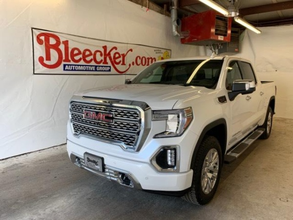2020 GMC Sierra 1500 in Red Springs, NC