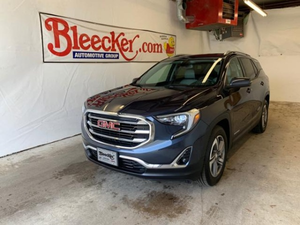 2019 GMC Terrain in Red Springs, NC