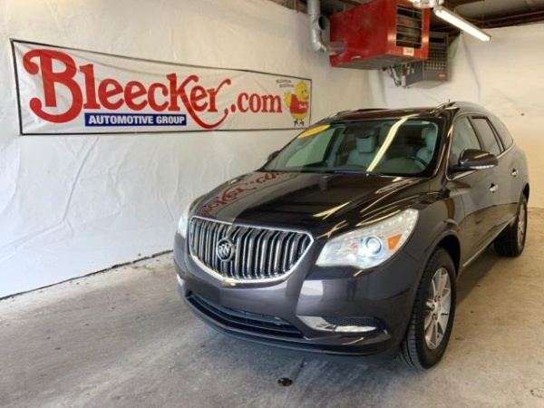 2016 Buick Enclave in Red Springs, NC