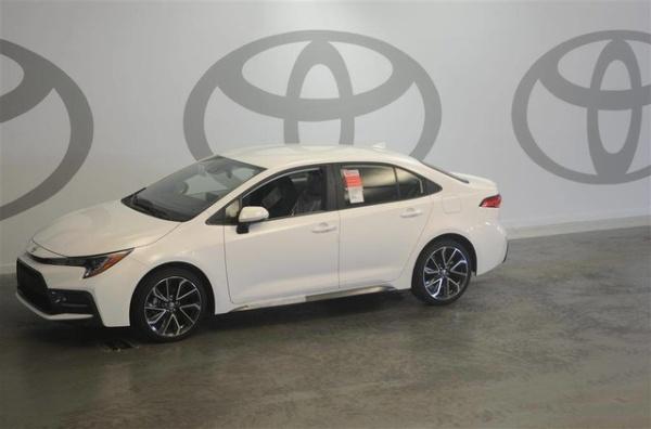 2020 Toyota Corolla in Atlanta, GA