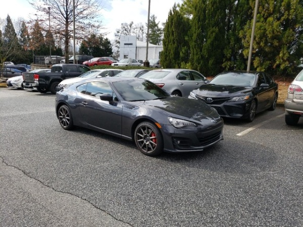2017 Subaru BRZ in Atlanta, GA