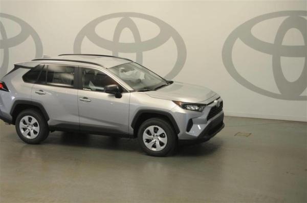2019 Toyota RAV4 in Atlanta, GA
