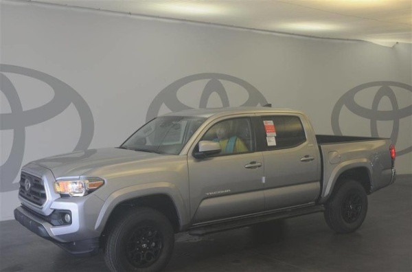 2019 Toyota Tacoma in Atlanta, GA