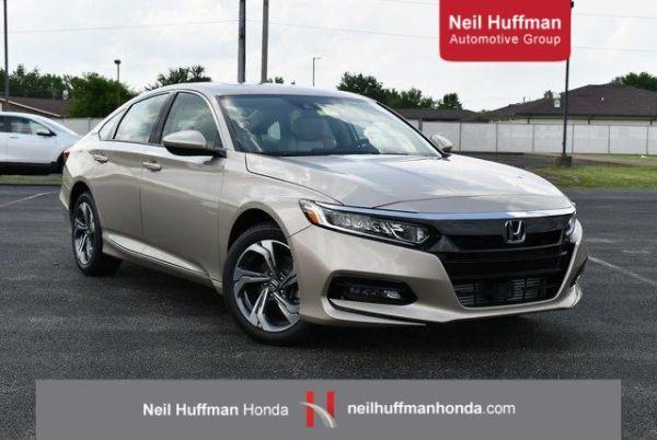 2020 Honda Accord in Clarksville, IN