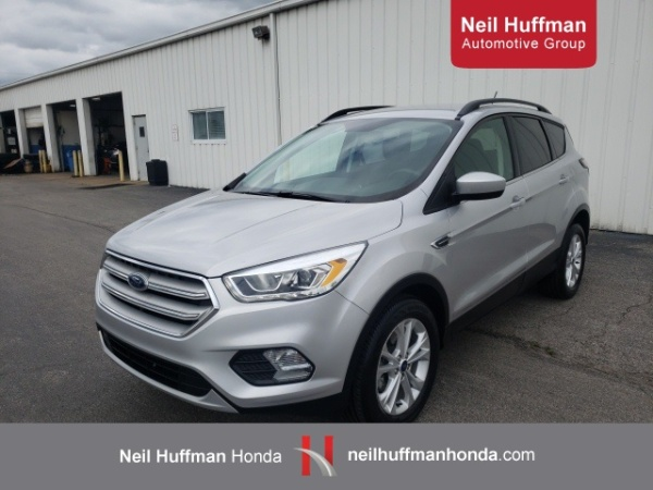 2018 Ford Escape in Clarksville, IN