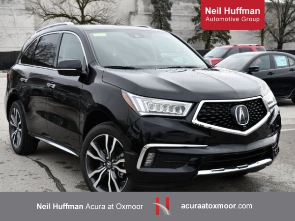 2020 Acura MDX in Louisville, KY
