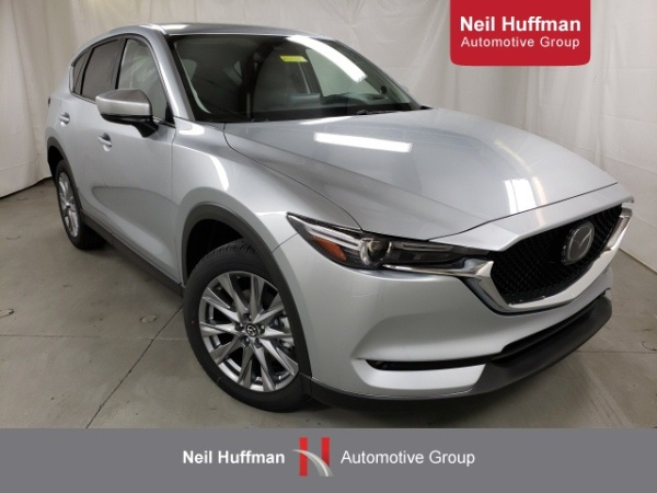 2020 Mazda CX-5 in Louisville, KY