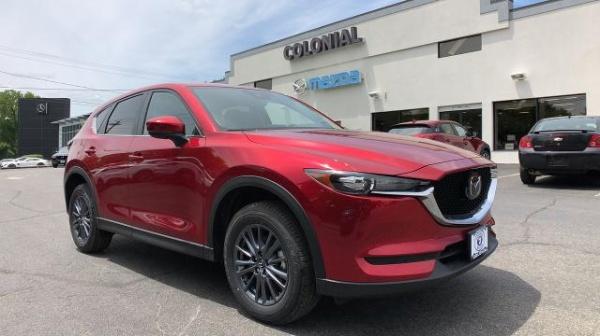 2019 Mazda CX-5 in Danbury, CT