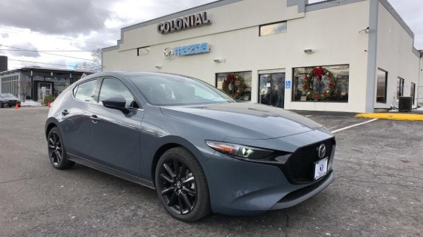 2020 Mazda Mazda3 in Danbury, CT