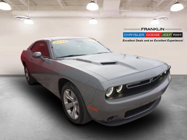 2019 Dodge Challenger in Franklin, TN