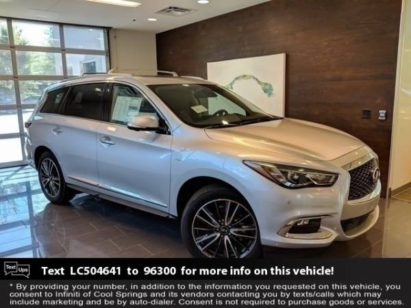 2020 INFINITI QX60 in Franklin, TN