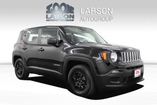 2017 Jeep Renegade Sport Fwd For In Puyallup Wa