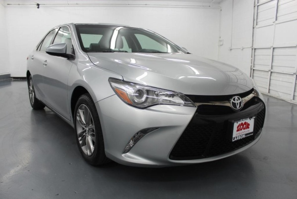2016 Toyota Camry in Puyallup, WA