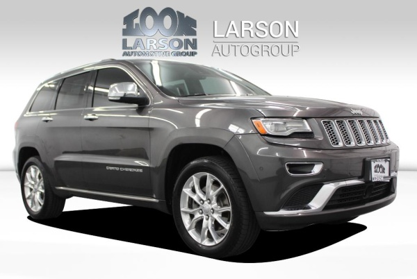2014 Jeep Grand Cherokee Reliability - Consumer Reports