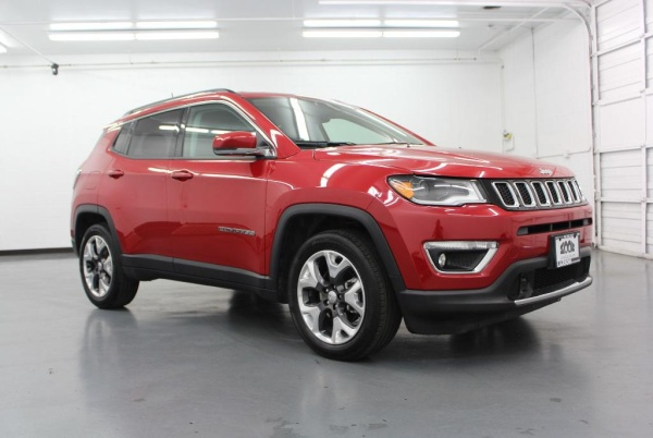 2018 Jeep Compass Reliability - Consumer Reports