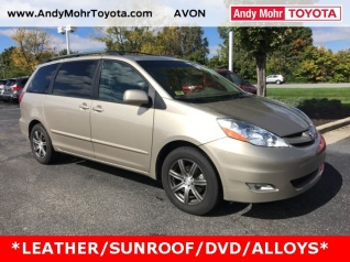 Used 2006 Toyota Sienna XLE 7 Passenger FWD For Sale In Avon, IN