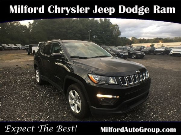 2019 Jeep Compass in Milford, CT