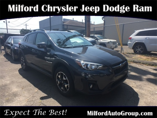 2019 Subaru Crosstrek in Milford, CT