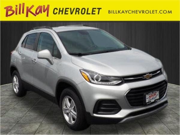 2018 Chevrolet Trax in Lisle, IL