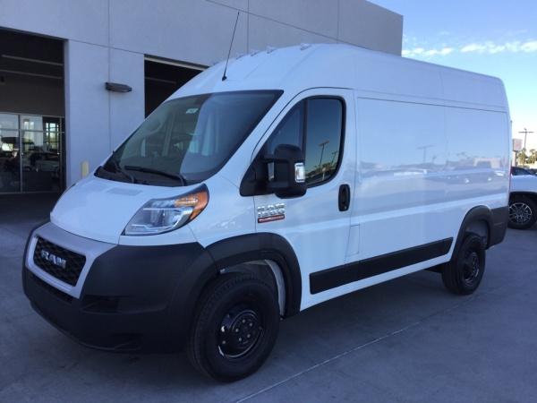 2020 Ram ProMaster Cargo Van in Yuma, AZ