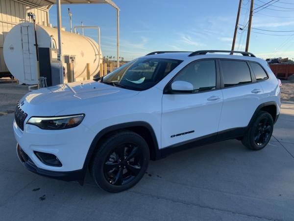 2020 Jeep Cherokee in Yuma, AZ