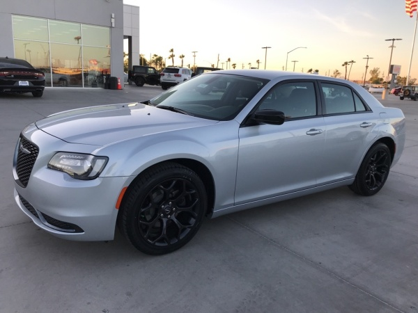 2019 Chrysler 300 in Yuma, AZ