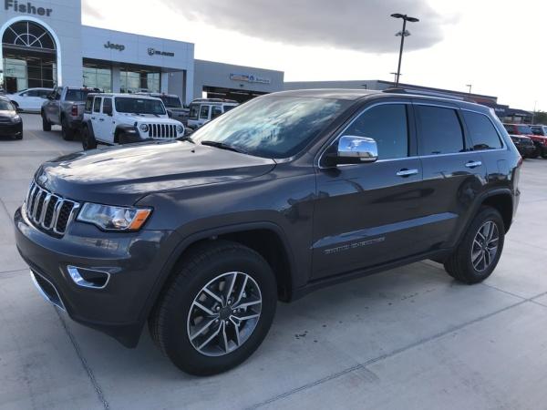 2020 Jeep Grand Cherokee in Yuma, AZ