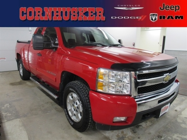 2011 Chevrolet Silverado 1500 in Norfolk, NE