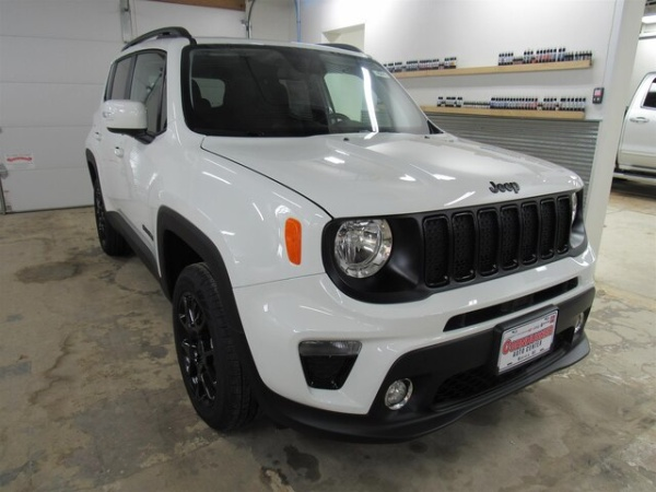 2020 Jeep Renegade in Norfolk, NE