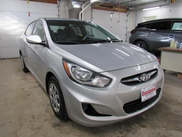 2014 Hyundai Accent in Norfolk, NE