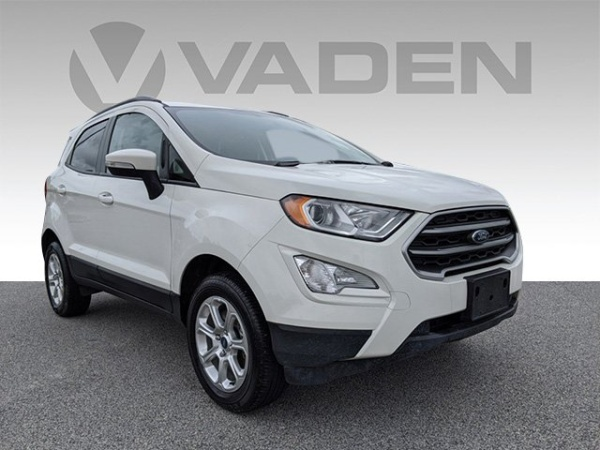 2018 Ford EcoSport in Statesboro, GA