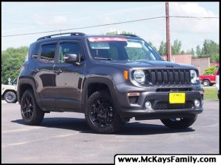 Used Jeep Renegades For Sale In New Germany Mn Truecar
