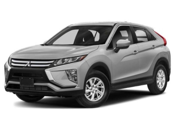 2020 Mitsubishi Eclipse Cross in Toms River, NJ