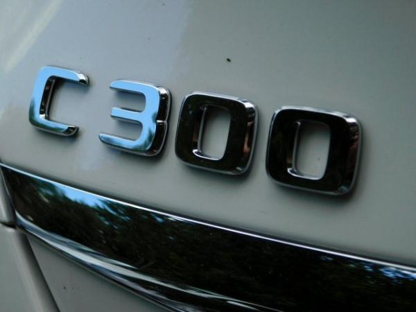 2020 Mercedes-Benz C-Class in Goldens Bridge, NY