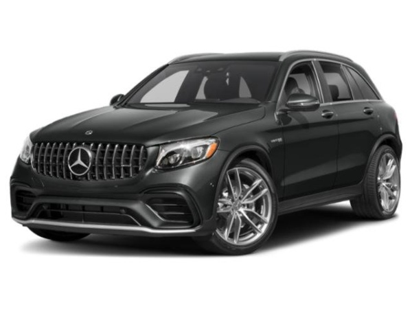 2019 Mercedes-Benz GLC AMG GLC 63