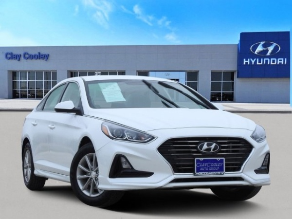 2019 Hyundai Sonata in Rockwall, TX