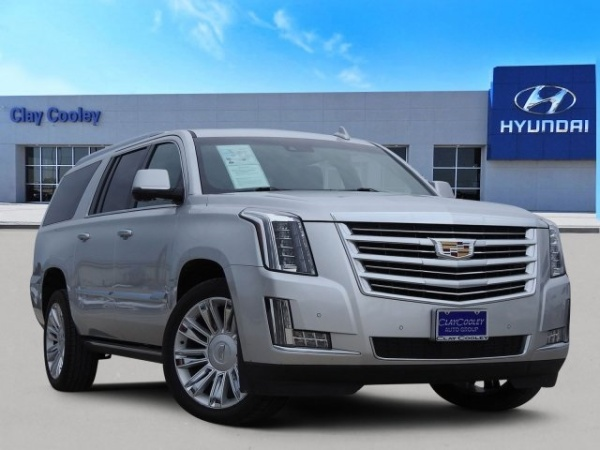 2016 Cadillac Escalade in Rockwall, TX
