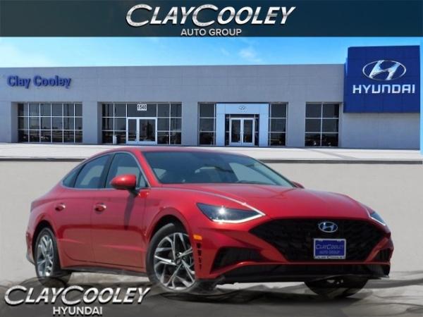 2020 Hyundai Sonata in Rockwall, TX