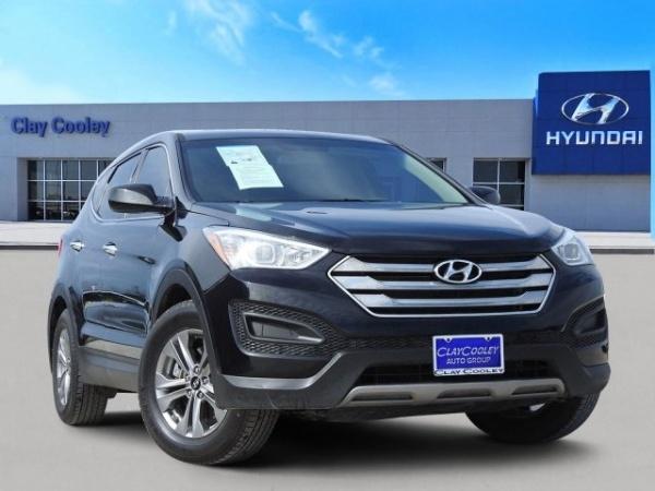 2016 Hyundai Santa Fe Sport in Rockwall, TX