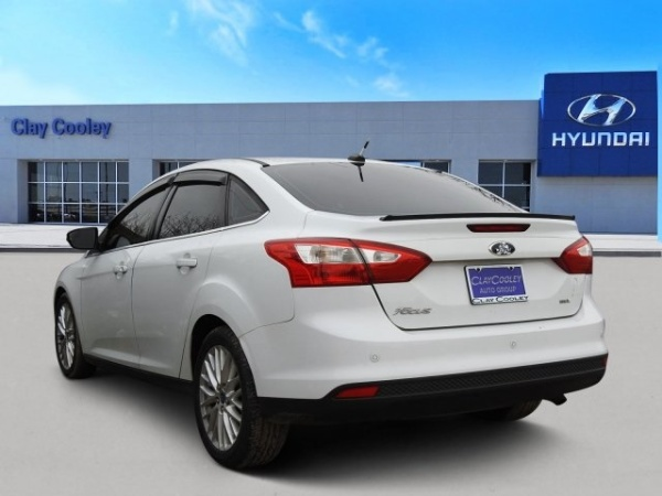 2012 Ford Focus in Rockwall, TX