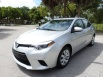 2014 Toyota Corolla LE CVT for Sale in Ft. Lauderdale, FL