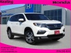 2017 Honda Pilot EX-L with Navigation AWD for Sale in Conroe, TX