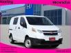 2017 Chevrolet City Express Cargo Van LS for Sale in Conroe, TX