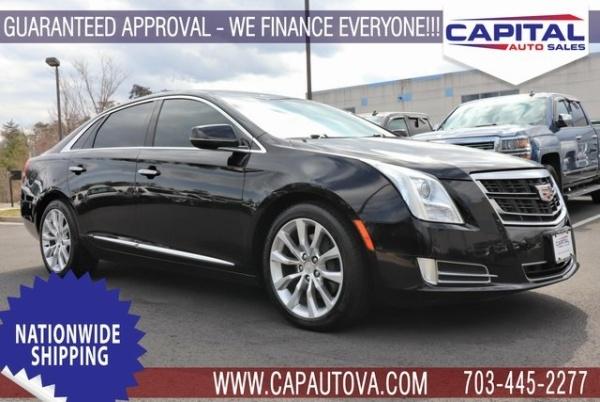 2017 Cadillac XTS in Chantilly, VA