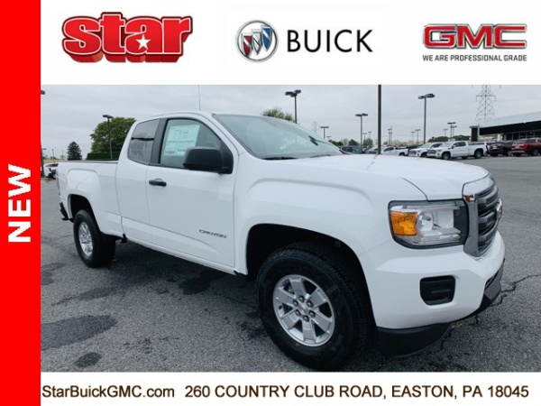 2020 GMC Canyon in Easton, PA