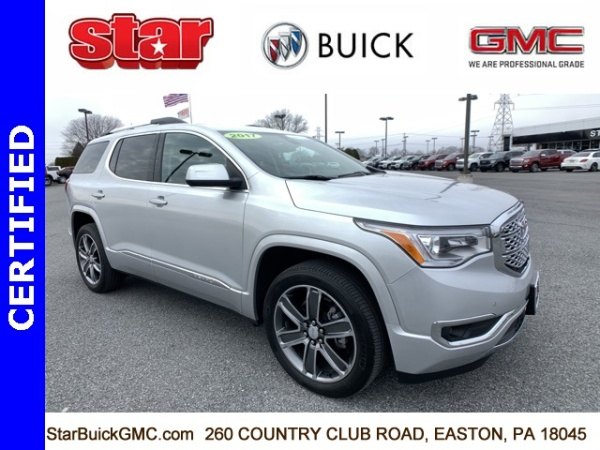 2017 GMC Acadia in Easton, PA