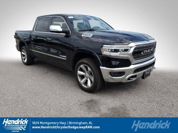 2020 Ram 1500 in Hoover, AL