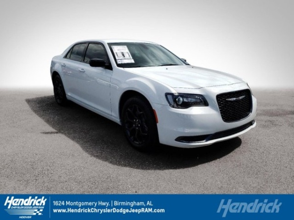 2019 Chrysler 300 in Hoover, AL