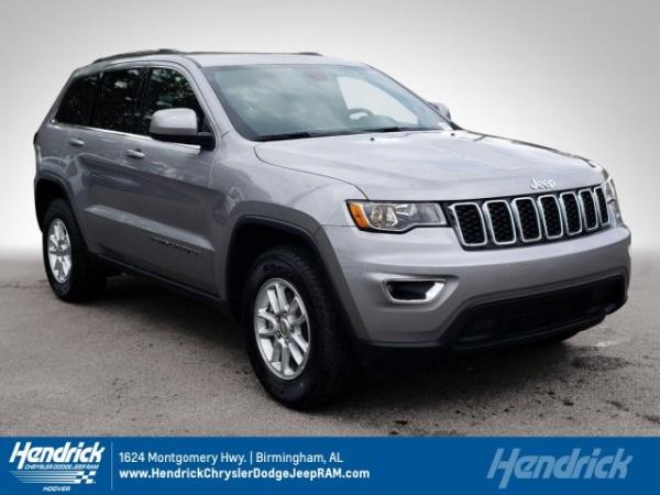 2020 Jeep Grand Cherokee in Hoover, AL